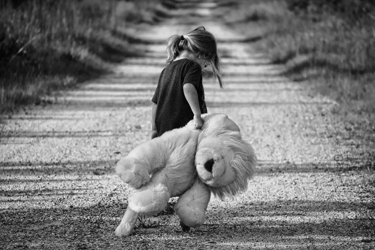 conseils pour expliquer la mort d'un animal à son enfant