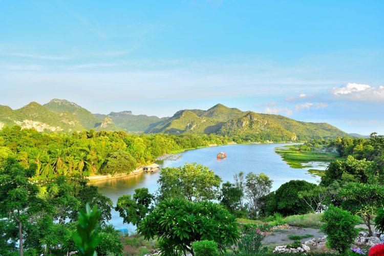 115 nouvelles espèces découvertes dans le Grand Mekong