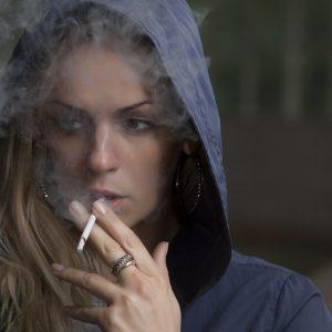 Animaux et cigarette: ce qu'il faut savoir sur le tabagisme passif