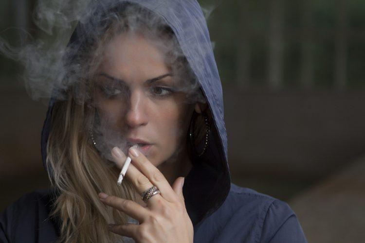 tabagisme passif chez les animaux