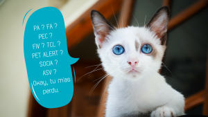 Petit lexique des expressions de la protection animale