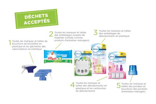 programme recyclage sans croquettes fixes