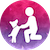 Logo Sans Croquettes Fixes